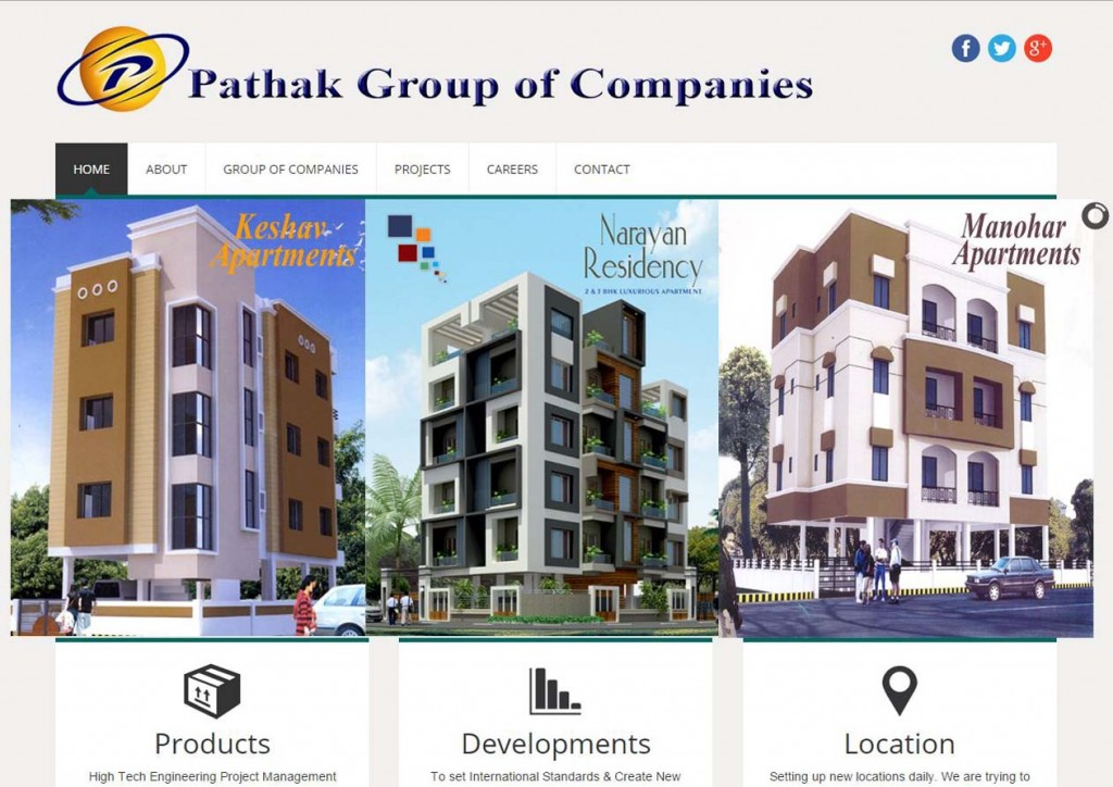 Pathak Group of Companies